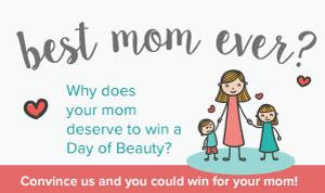skin deep mom essay contest short  skin deep salon and spa  skin deep mom essay contest short