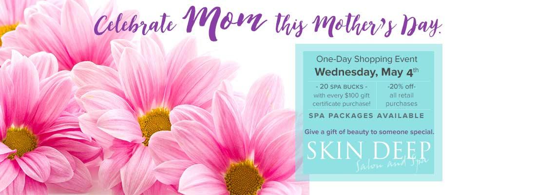 2016-mothers-day-skin-deep-salon-spa-slide