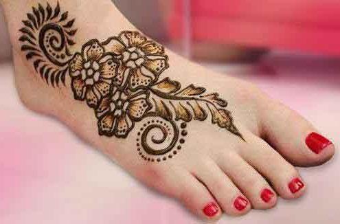 Skin Deep Salon Spa New Providence Henna Tattoo