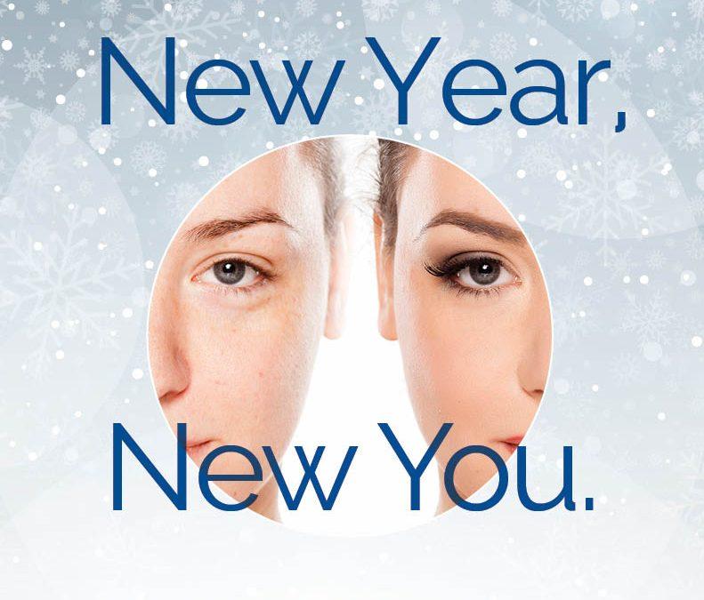 New Year, New You January Jackpot!