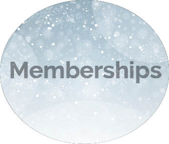 Memberships for all
