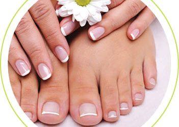 Babor Seasonal Manicure & Pedicure