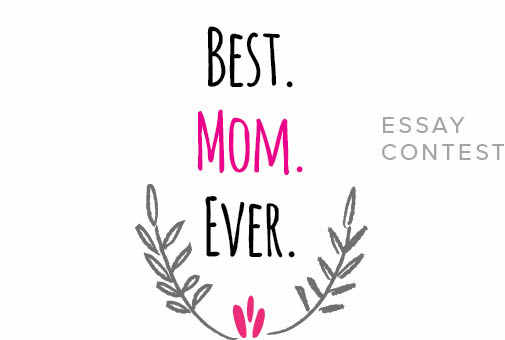 Mother's Day Essay Contest