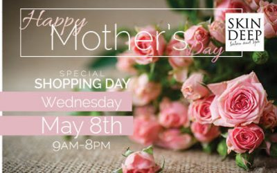 Mother's Day SHOPPING EVENT
