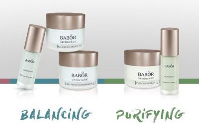 Babor Skinovage Eye Cream