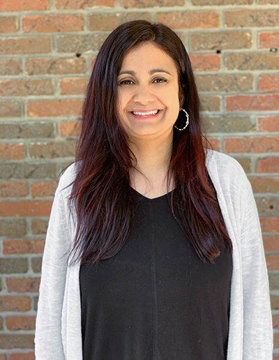 Anjula at Skin Deep Salon Salon and Spa