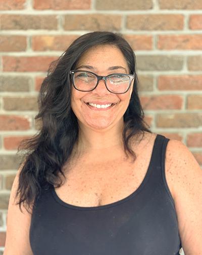 Dana at Skin Deep Salon Salon and Spa