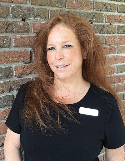 Dori at Skin Deep Salon Salon and Spa