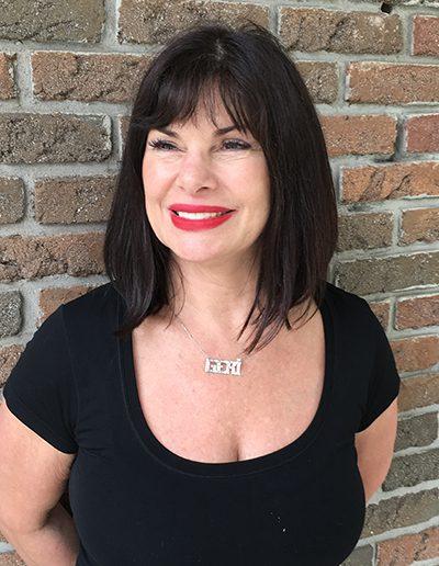 Geri at Skin Deep Salon Salon and Spa
