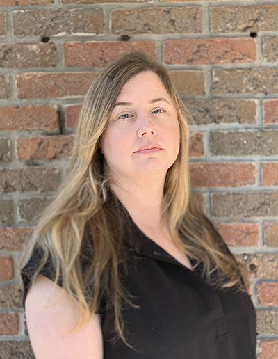 Jen at Skin Deep Salon Salon and Spa