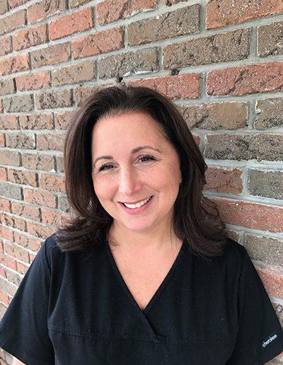 Lisa at Skin Deep Salon Salon and Spa