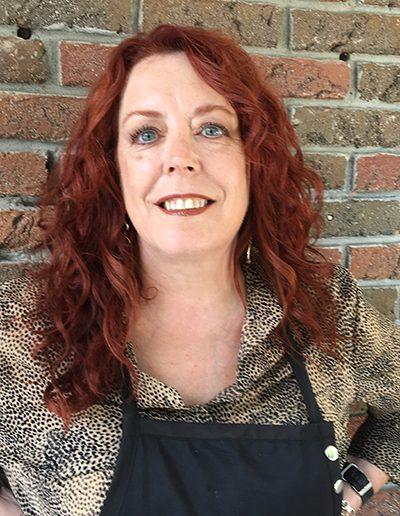 Maureen at Skin Deep Salon Salon and Spa