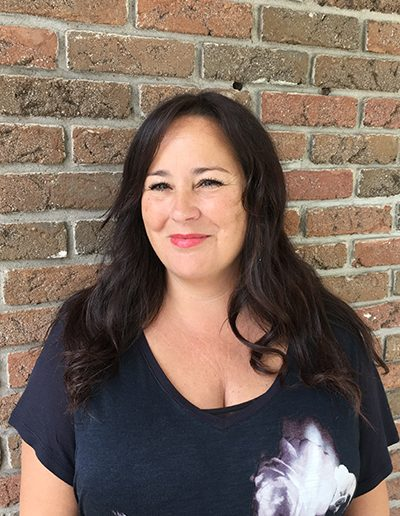 Sue at Skin Deep Salon Salon and Spa
