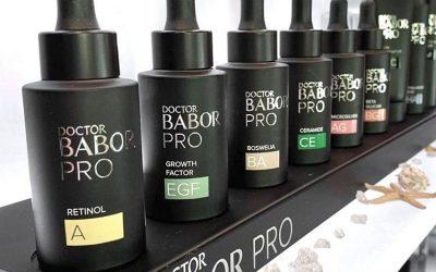 Dr. Babor Pro Line