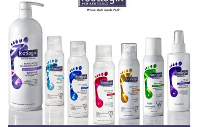 Footlogix Pediceuticals