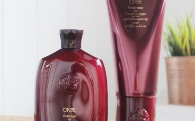 Oribe Beautiful Color