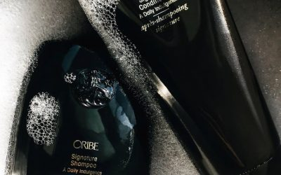 Oribe Signature Shampoo & Conditioner