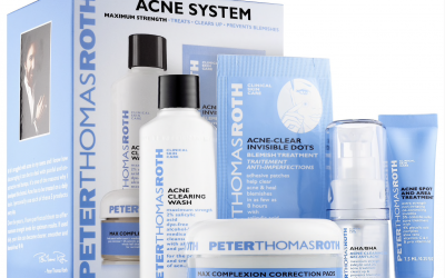 Acne Correction by Peter Thomas Roth