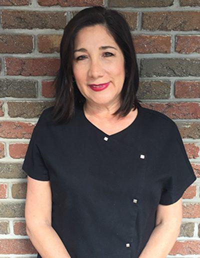 Susan Barbaglia at Skin Deep Salon Salon and Spa