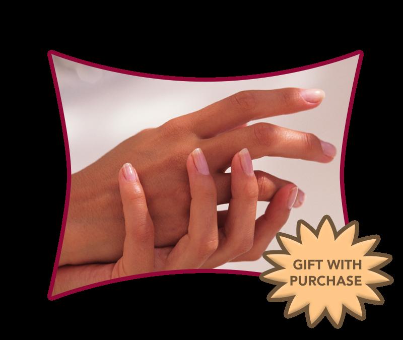Maximum Moisture Manicure