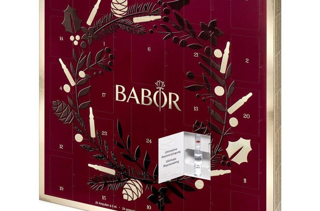 30% off Babor Advent Calendars