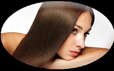 Rosehip Oil Hair Treatment + Blow Dry