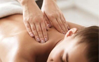 Aromatherapy Therapeutic Massage