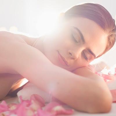 Rosehip Oil Massage