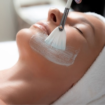 The SeaCreation Facial